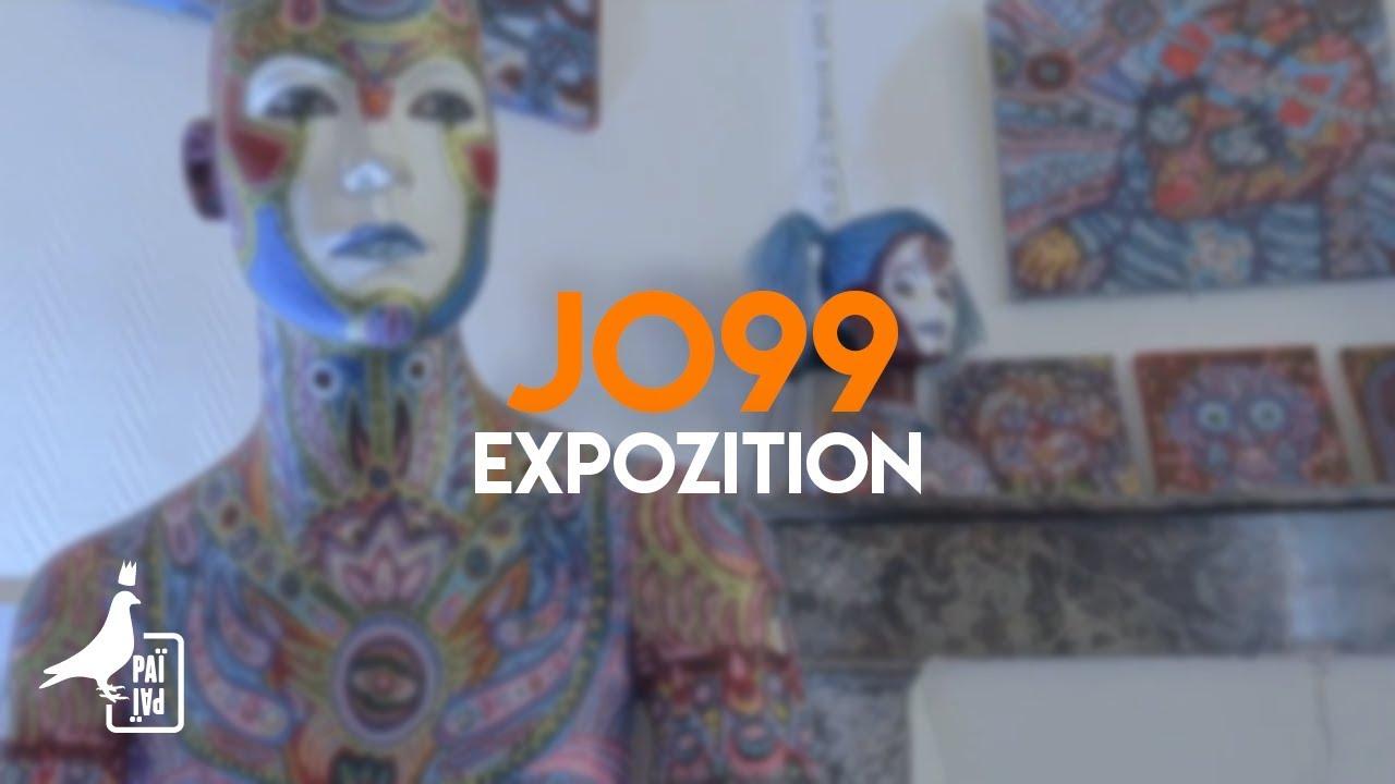 JO99 - ExpoZition (report)
