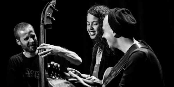 Alex Grenier Special Jazz Standards