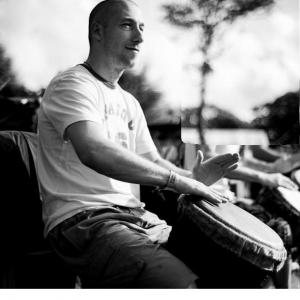 Jérémy Boucher - Intervenant atelier percussion angers