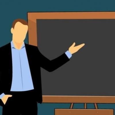 enseignant pédagogue angers